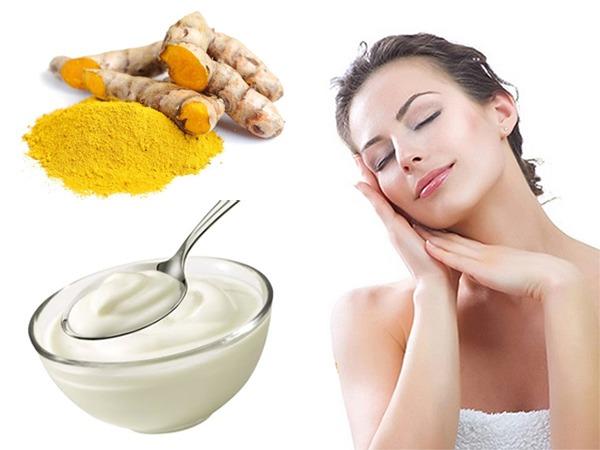 Top 10 loại mặt nạ bột nghệ giúp trị mụn dưỡng da trắng hồng hiệu quả - 1