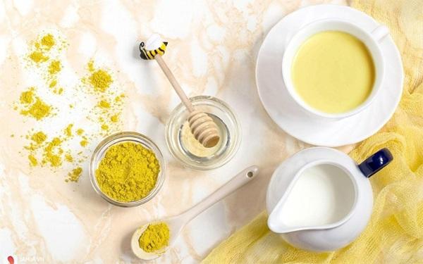 Top 10 loại mặt nạ bột nghệ giúp trị mụn dưỡng da trắng hồng hiệu quả - 5