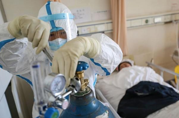 Bệnh nhân 577 - ca thứ 27 tại Việt Nam tử vong - 1