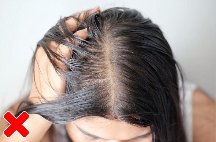 Dàn mỹ nhân Vbiz mê mái tóc ướt rượt như mới gội, nào ngờ có nhiều nguy hại tiềm ẩn - 14