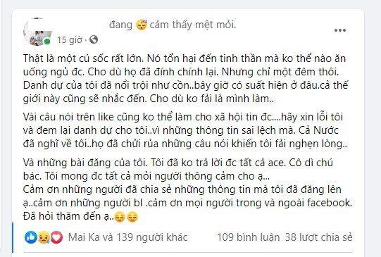 Người bị nhầm là kẻ bắt cóc ở Bắc Ninh tiết lộ tin amp;#34;sốcamp;#34; về nghi phạm Nguyễn Thị Thu - 4