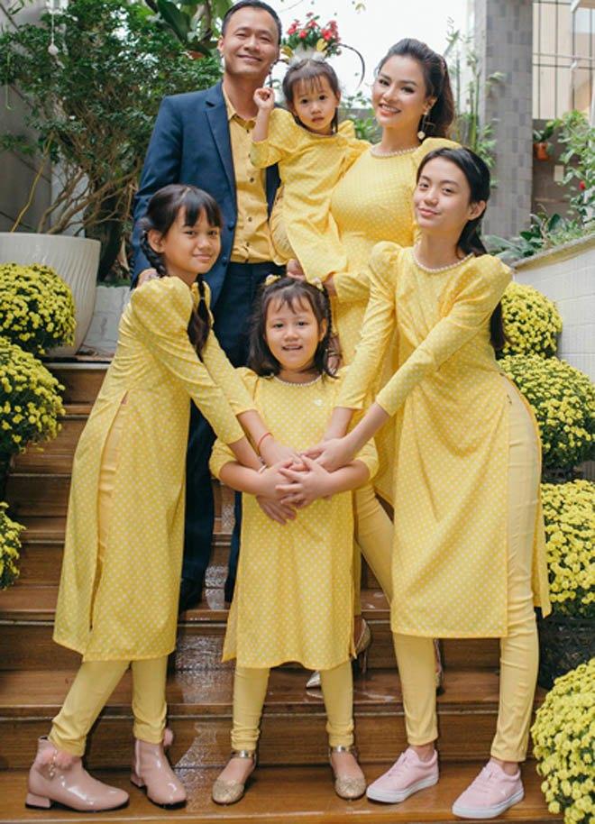 Đại gia gốc Việt có gia thế khủng, kết hôn lần 2 với siêu mẫu từng nổi tiếng một thời - 4