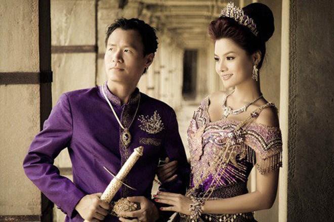 Đại gia gốc Việt có gia thế khủng, kết hôn lần 2 với siêu mẫu từng nổi tiếng một thời - 3