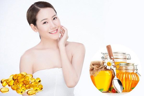 Kể không hết 1001 công dụng của vitamin E dưỡng da, mặt lúc nào cũng căng bóng - 3