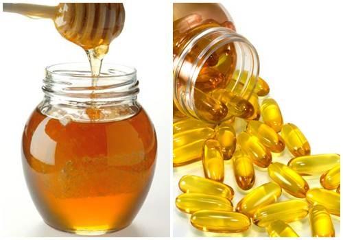 Kể không hết 1001 công dụng của vitamin E dưỡng da, mặt lúc nào cũng căng bóng - 4