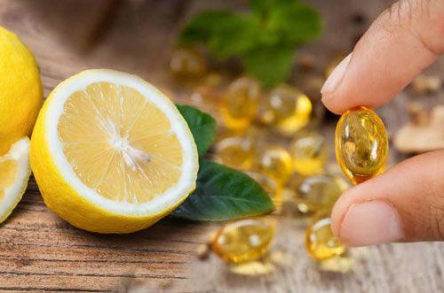 Kể không hết 1001 công dụng của vitamin E dưỡng da, mặt lúc nào cũng căng bóng - 8