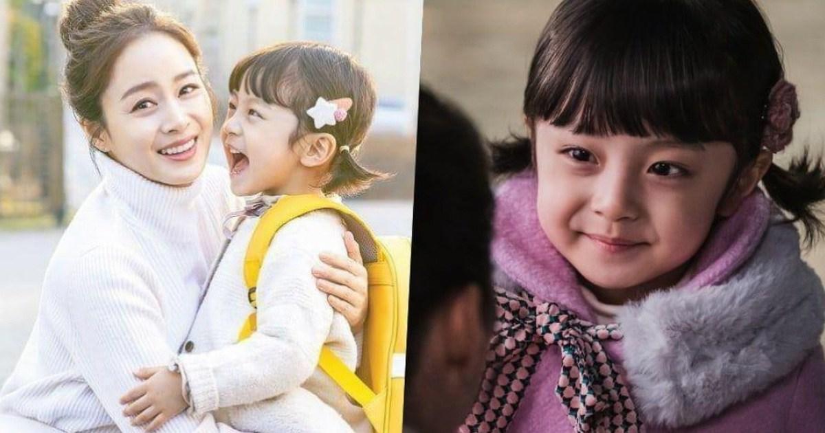 Kim Tae Hee bị amp;#34;đào mộamp;#34; ảnh thời còn amp;#34;hai lúaamp;#34;, nhìn xuống bụng ngấn mỡ ai cũng ngỡ ngàng - 8