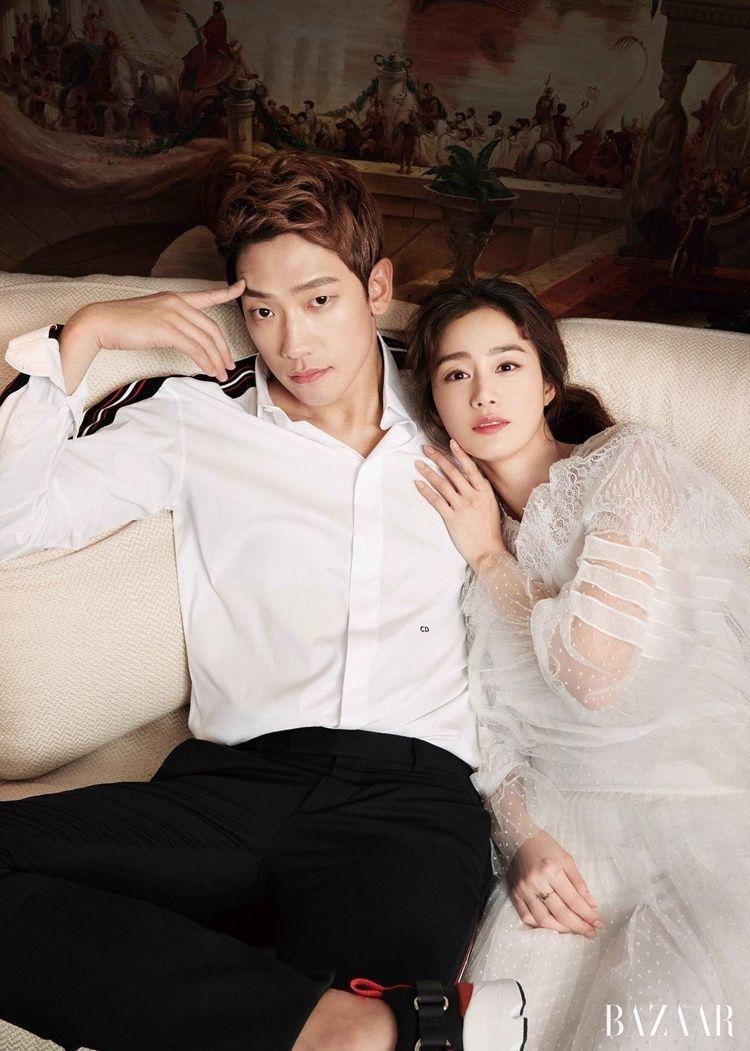 Kim Tae Hee bị amp;#34;đào mộamp;#34; ảnh thời còn amp;#34;hai lúaamp;#34;, nhìn xuống bụng ngấn mỡ ai cũng ngỡ ngàng - 9