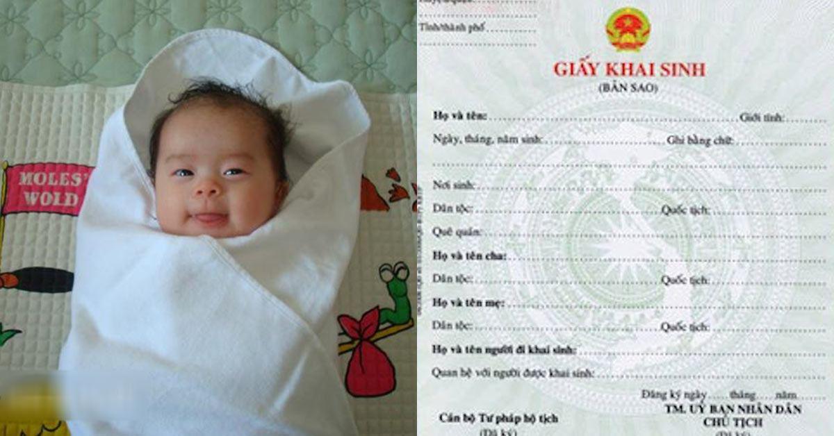 Mẹ Việt thi nhau đặt tên con theo nơi hẹn hò lần đầu, đỏ mặt với loạt tên nhạy cảm - 1
