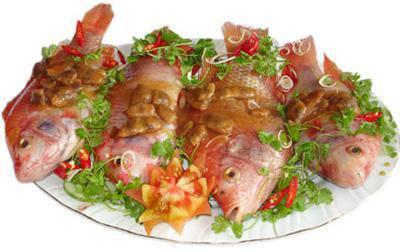 Từ vụ ngộ độc cá hồng, chuyên gia chỉ rõ những bộ phận này tuyệt đối không nên ăn - 3