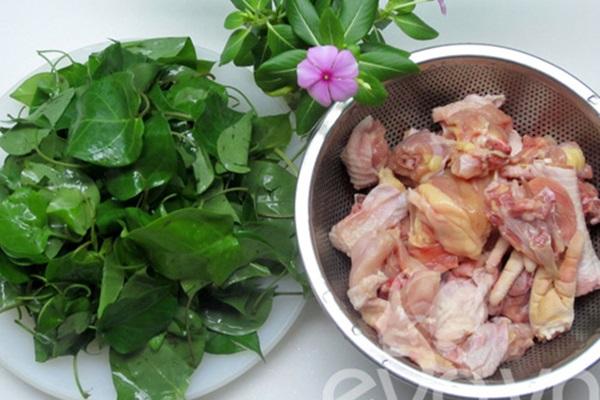 Cách nấu canh gà thơm ngọt bổ dưỡng đơn giản dễ làm - 7