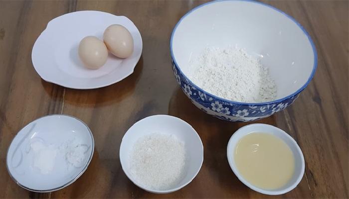 2 cách làm bánh trứng béo ngậy cực đơn giản tại nhà - 10