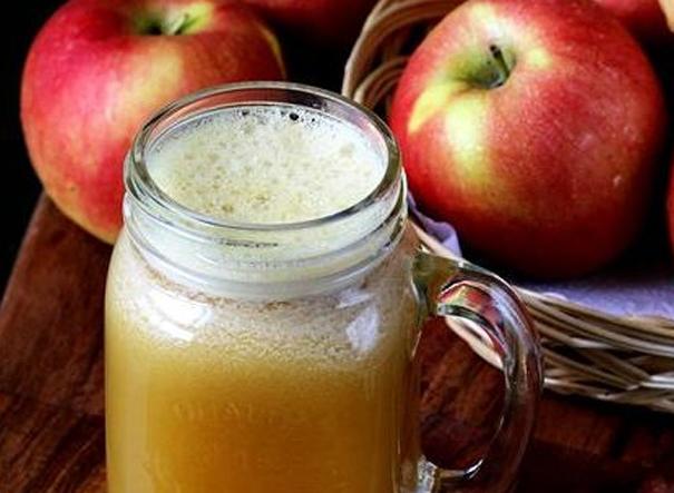 cách pha nước ép trái cây | Món Miền Trung