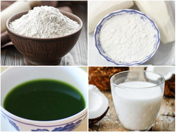 Cách làm bánh lọt chuẩn công thức đơn giản tại nhà