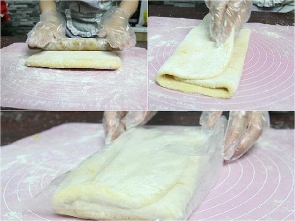 2 cách làm bánh trứng béo ngậy cực đơn giản tại nhà - 6