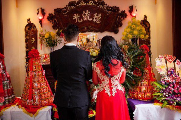 2 điều cấm kỵ khi cầm bó hoa cô dâu và cách xử lý để đường tình may mắn - 3
