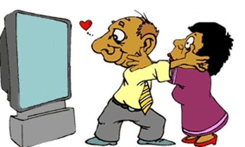 Truyện cười hay: Ông chồng lươn lẹo sập bẫy cô vợ quái chiêu - 1