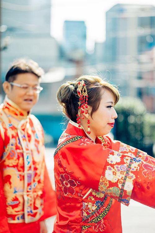Cặp đôi chi tiền sang nước ngoài chụp ảnh cưới, cái kết khóc thét, về mang giấu vội - 3