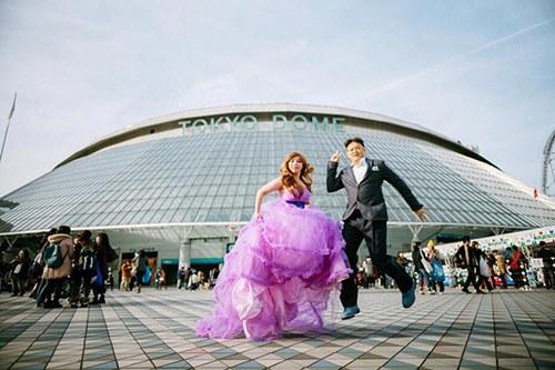 Cặp đôi chi tiền sang nước ngoài chụp ảnh cưới, cái kết khóc thét, về mang giấu vội - 8
