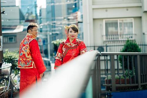 Cặp đôi chi tiền sang nước ngoài chụp ảnh cưới, cái kết khóc thét, về mang giấu vội - 10