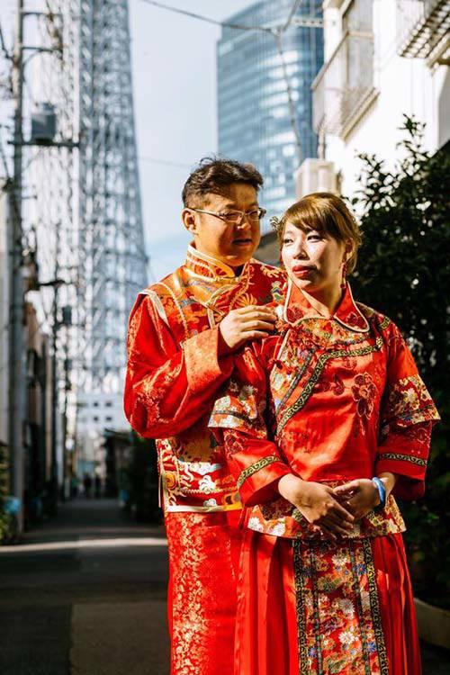 Cặp đôi chi tiền sang nước ngoài chụp ảnh cưới, cái kết khóc thét, về mang giấu vội - 14