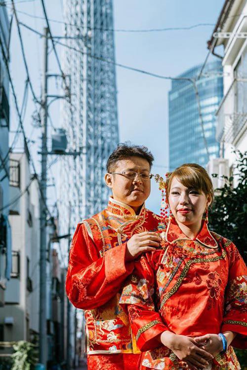Cặp đôi chi tiền sang nước ngoài chụp ảnh cưới, cái kết khóc thét, về mang giấu vội - 16