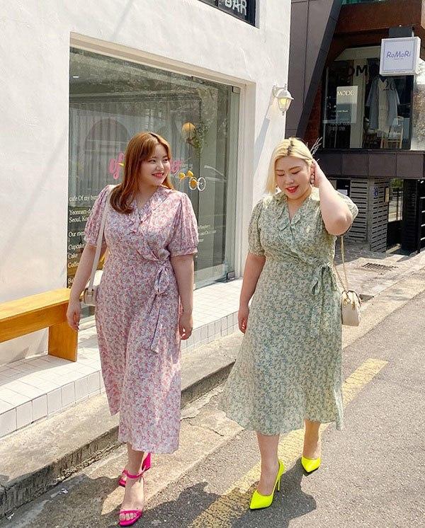 Dù muốn mặc che mỡ bụng, nàng chớ nên chọn những kiểu trang phục này kẻo mắc lỗi xuề xoà - 7