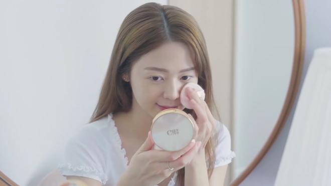 """""""Bóc mẽ"""" quy trình dưỡng da của ca sĩ Liz Kim Cương - 6"""