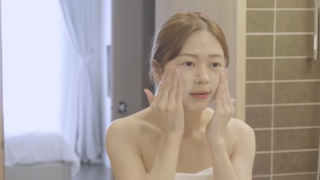 """""""Bóc mẽ"""" quy trình dưỡng da của ca sĩ Liz Kim Cương - 3"""