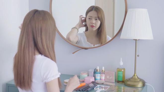 """""""Bóc mẽ"""" quy trình dưỡng da của ca sĩ Liz Kim Cương - 1"""