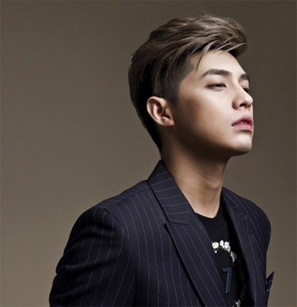 15 Kiểu tóc Side Part đẹp hot nhất hiện nay được nhiều nam giới yêu thích - 11
