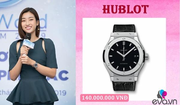 Đỗ Mỹ Linh: Hoa hậu nghèo nhất Vbiz đến mỹ nhân hàng hiệu không kém một ai - 21
