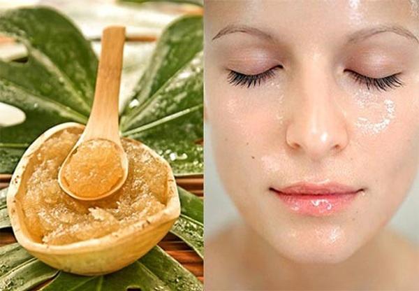 Tốn cả chục triệu đi spa trị nám không sạch, 3 cách trị nám bằng mật ong sẽ giúp bạn - 3
