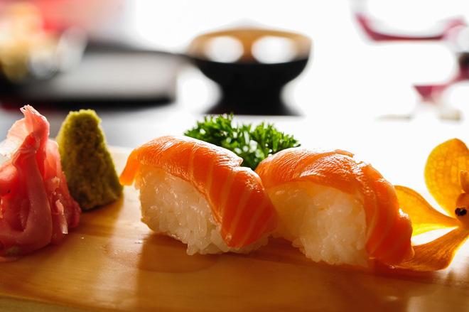 """Top 5 món sushi """"vạn người mê"""" của đất nước mặt trời mọc - 1"""
