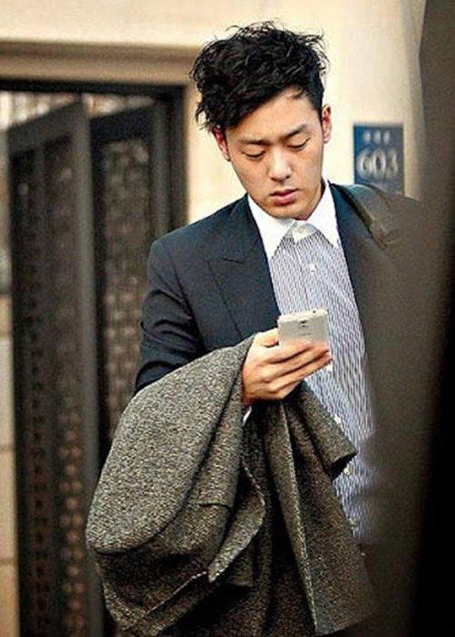 Vợ là nữ thần mặc mộc nhưng chồng amp;#34;mợ chảnhamp;#34; Jeon Ji Hyun vẫn phàn nàn chê cô xấu - 7