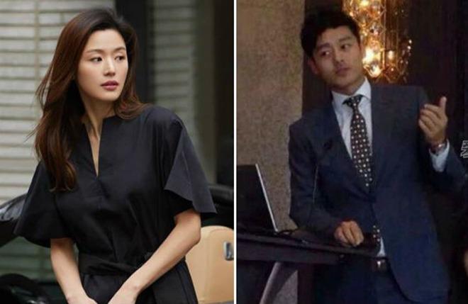 Vợ là nữ thần mặc mộc nhưng chồng amp;#34;mợ chảnhamp;#34; Jeon Ji Hyun vẫn phàn nàn chê cô xấu - 9