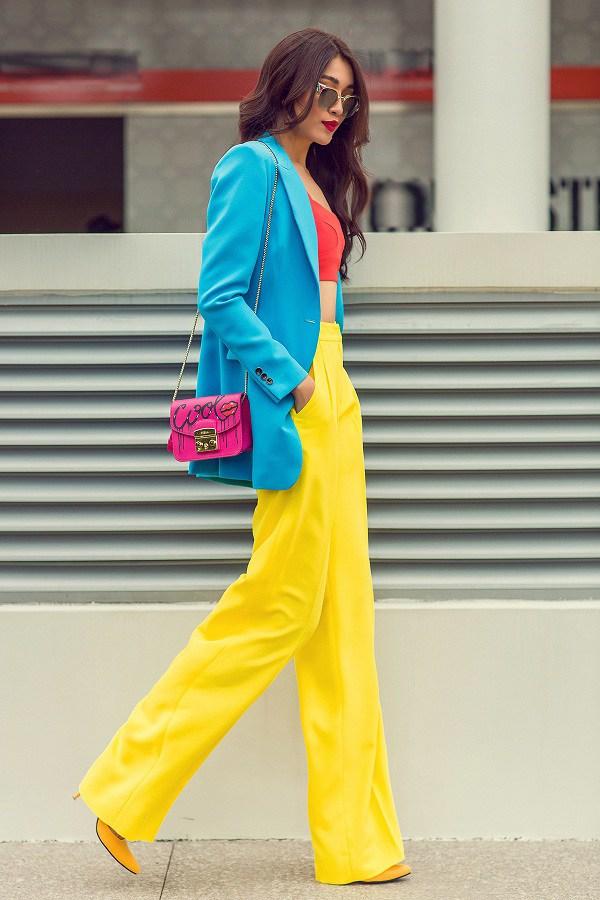 Những quan niệm mặc đẹp đã lỗi thời, chị em nên thay đổi để nâng tầm phong cách - 8