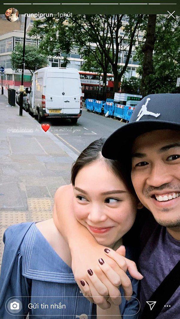Vừa được bố chồng Hà Tăng gửi quà, Linh Rin vỡ òa khi con traitỷ phú mừng sinh nhật - 6