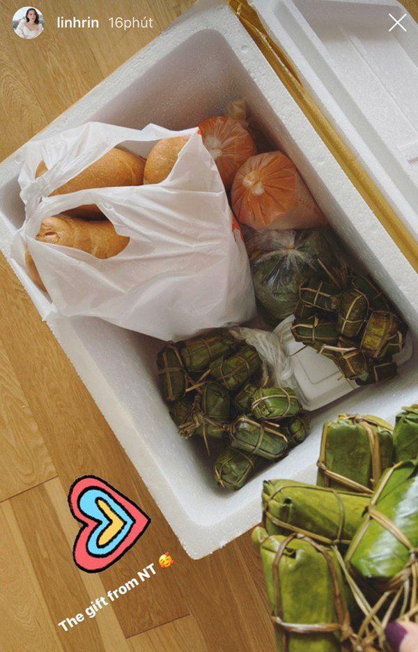 Vừa được bố chồng Hà Tăng gửi quà, Linh Rin vỡ òa khi con traitỷ phú mừng sinh nhật - 3
