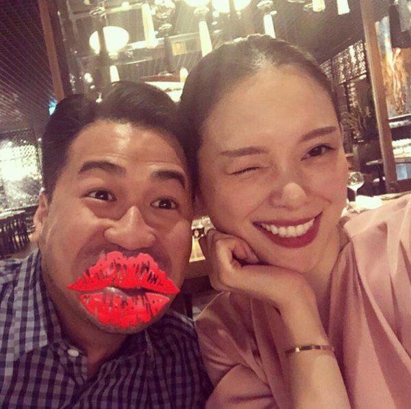 Vừa được bố chồng Hà Tăng gửi quà, Linh Rin vỡ òa khi con traitỷ phú mừng sinh nhật - 4