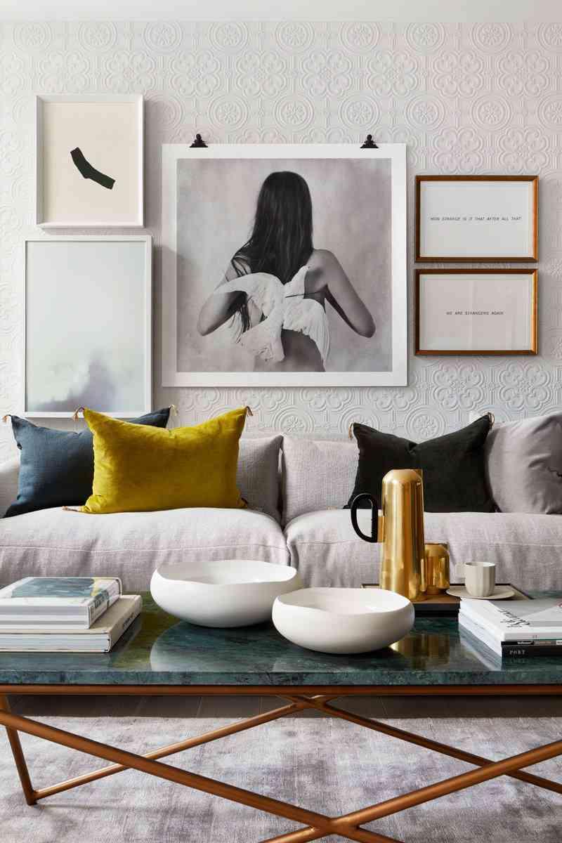 Học ngay cách trang trí căn hộ nhỏ khiến ai cũng phải mê mẩn từng đường nét - ảnh 2