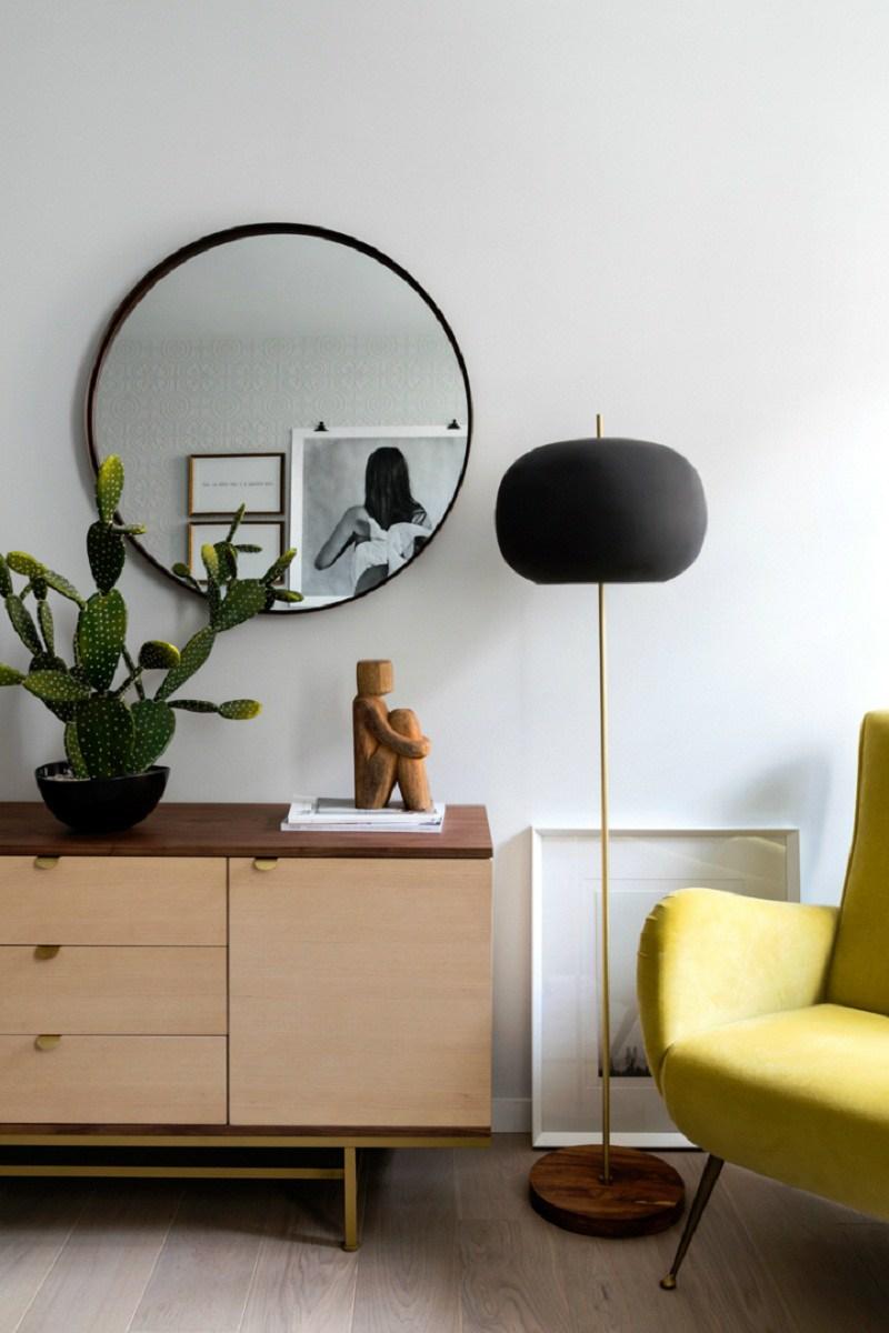 Học ngay cách trang trí căn hộ nhỏ khiến ai cũng phải mê mẩn từng đường nét - ảnh 3
