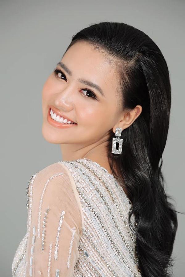 Chuyện lạ: Cặp chị em ruột đối đầu tại Hoa hậu Việt Nam 2020 - 3