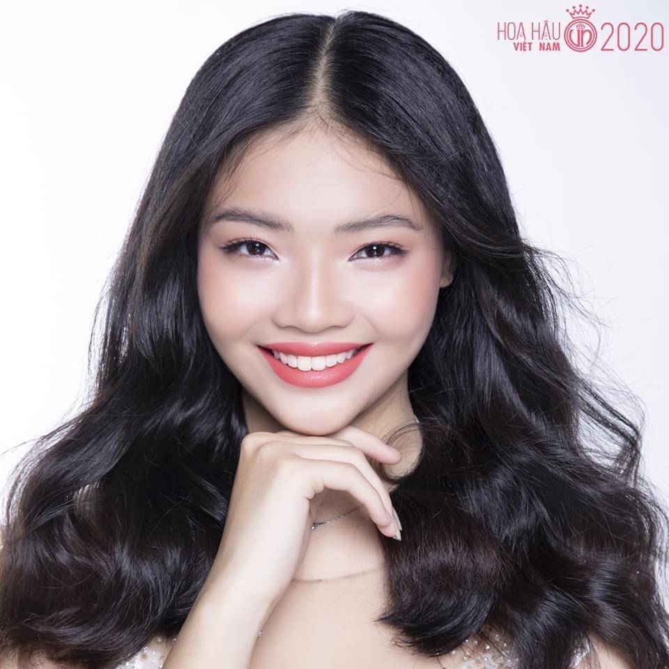 Chuyện lạ: Cặp chị em ruột đối đầu tại Hoa hậu Việt Nam 2020 - 6