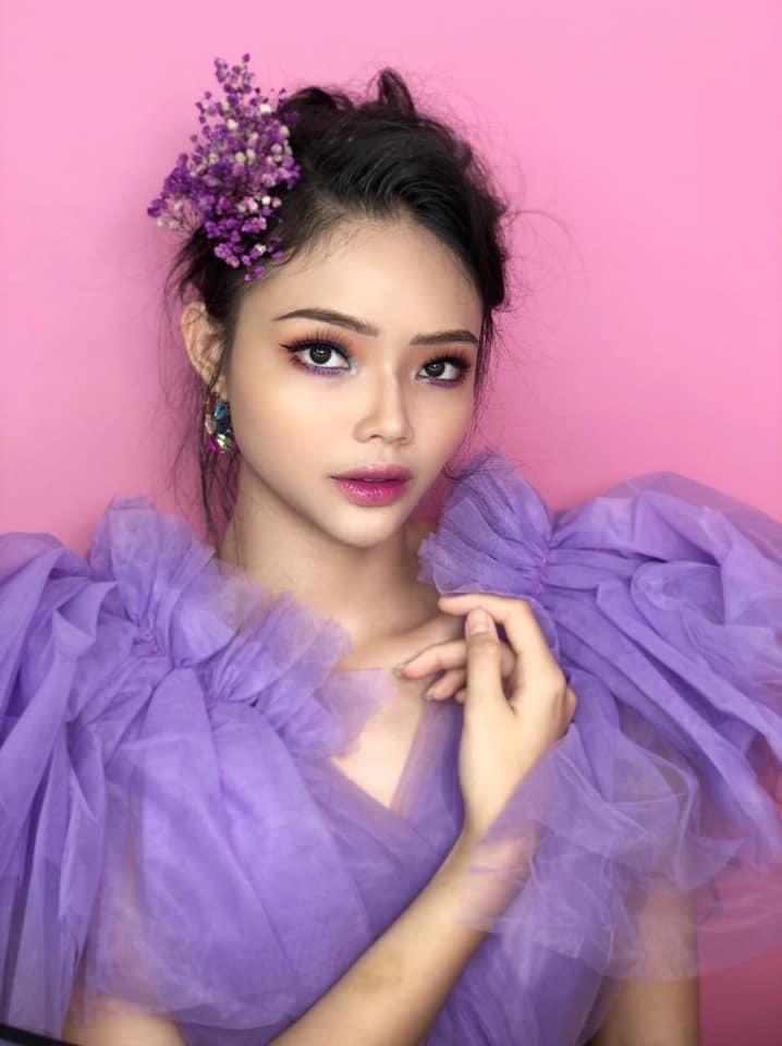 Chuyện lạ: Cặp chị em ruột đối đầu tại Hoa hậu Việt Nam 2020 - 8