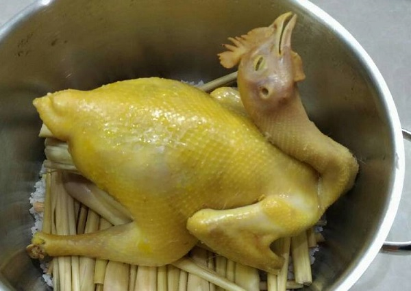 Hướng dẫn 3 cách làm gà hấp thơm ngon khó cưỡng - 7