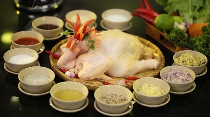 Hướng dẫn 3 cách làm gà hấp thơm ngon khó cưỡng - 8