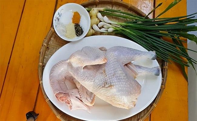 Hướng dẫn 3 cách làm gà hấp thơm ngon khó cưỡng - 1