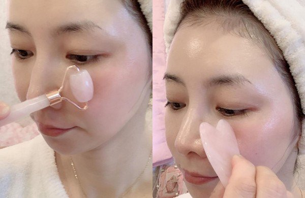 """Lắng nghe phù thuỷ làn da xứ Nhật chia sẻ cách làm trẻ hoá da: U60 """"chặt đẹpamp;#34; U30 - 7"""