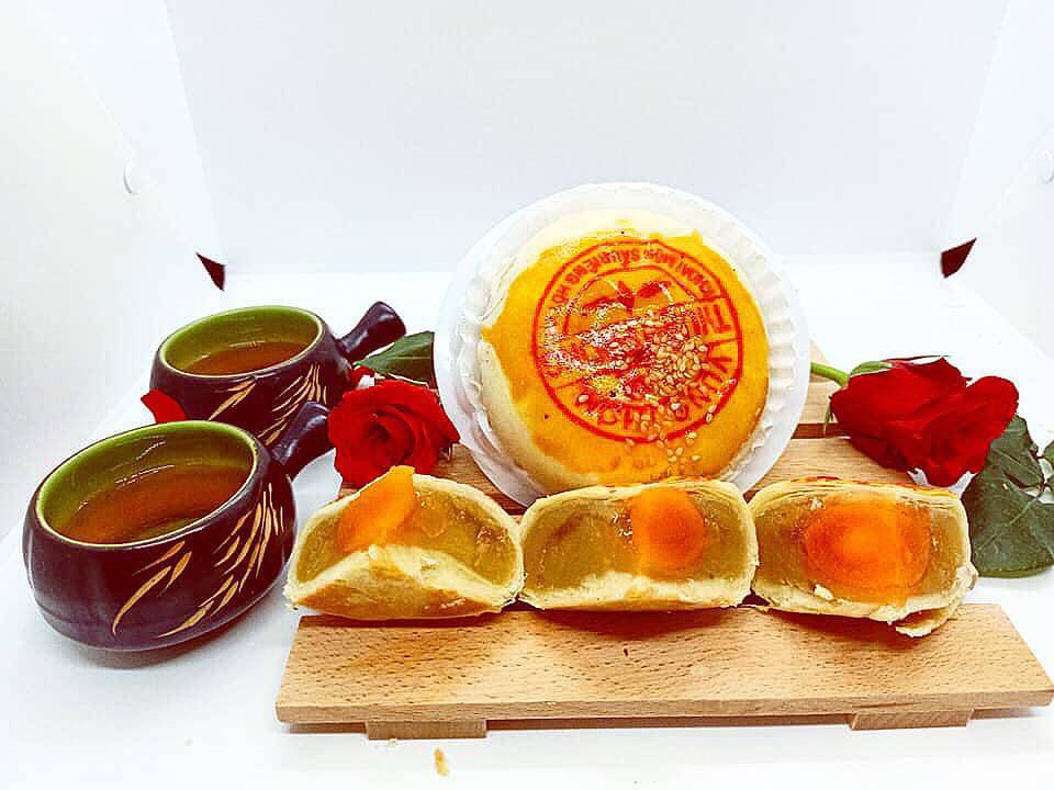 10 món bánh có tên gọi kỳ lạ nhất Việt Nam, toàn đặc sản nức tiếng nhưng hiếm người biết - 8